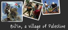 W Bil'in Village