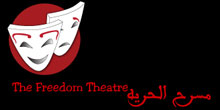 W C The Freedom Theatre