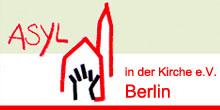 Q Asyl in der Kirche Berlin
