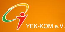 YEK-KOM, Föderation Kurdischer Vereine in Deutschland e.V.
