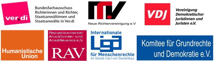Jurist_inn_en und Menschenrechtler_innen gegen CETA
